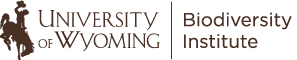 University of Wyoming Biodiversity Institute Logo
